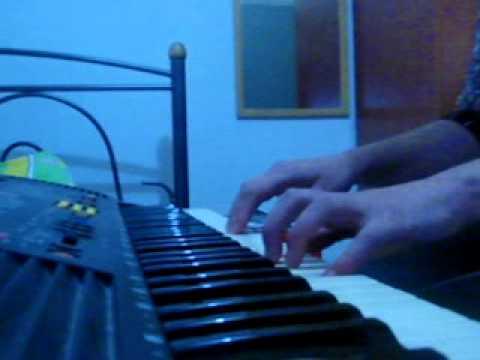 La Valse d'Amelie (in accordion style) simple version