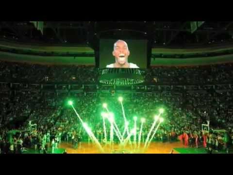 Boston Celtics 2008 journey to the NBA CHAMPIONSHIP
