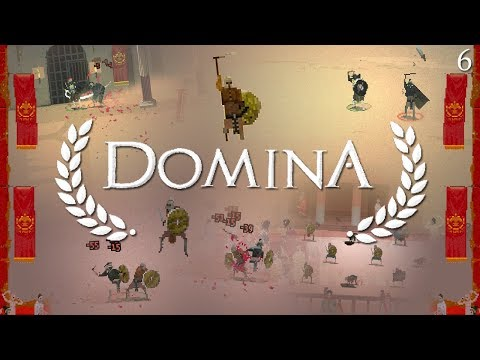 Domina - Part 6 - The Final Battle!