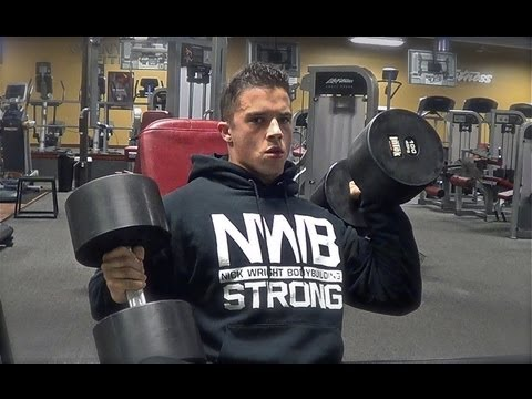 NWB Strong - Day 1.