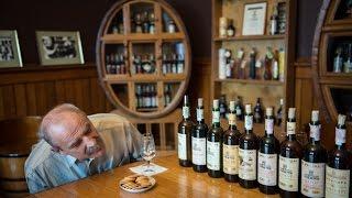 Итальянцы выпили почти все вино «Массандры» на выставке