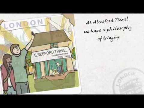 Open World Travel Animation