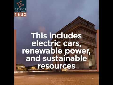 France Clean Energy