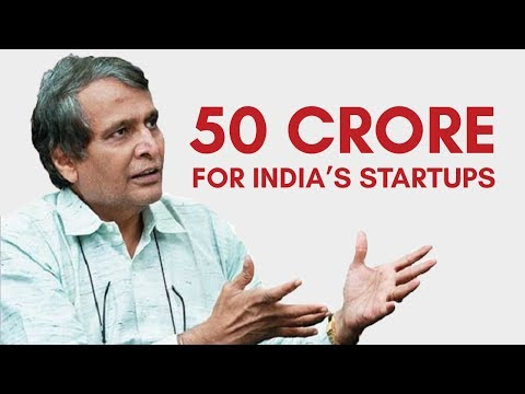 Suresh Prabhu, Minister of Railways Interview | Lesson In Le
