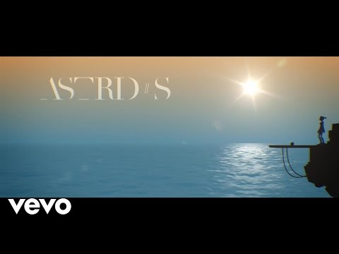 Astrid S - Atic (Lyric Video)