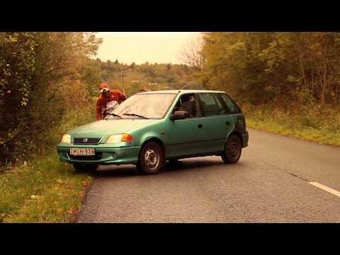 TIGRIS - ÍGY JÓ! (Official video)