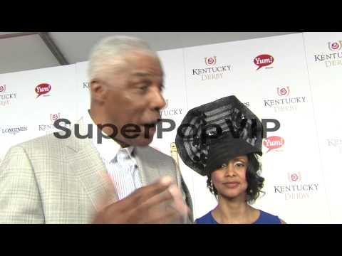 INTERVIEW - Julius 'Dr. J' Erving on why he likes to atte...