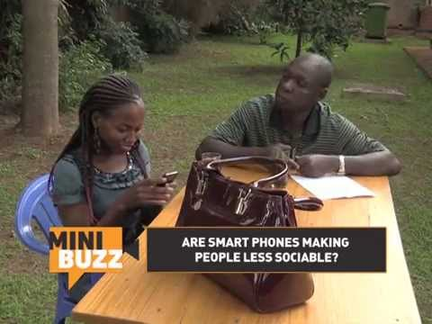 Your smart phone could be your worst enemy | Zzizinga on Minibuzz Uganda