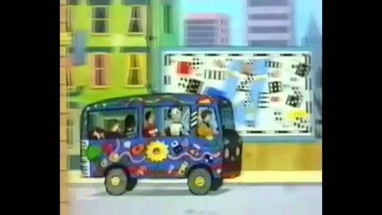 Spiele Bus