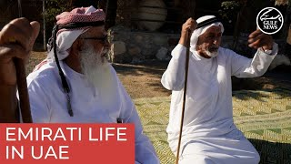 Changing phases of Emirati life in UAE through the eyes of a Ras Al Khaimah tribe