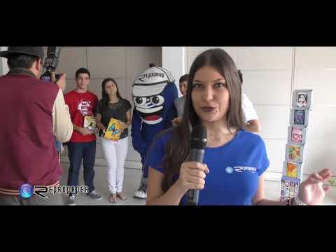 Repropaper Pre Casting 2017 - Dayana Pannaci