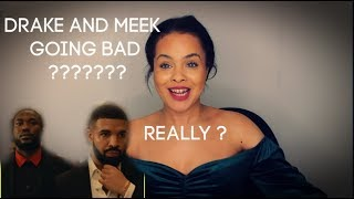 """Meek Mill - Going Bad feat. Drake (Official Video) """"Reaction VIdeo"""""""