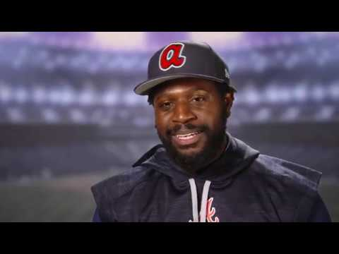 Braves Spring Training All-Access: Brandon Phillips and Dansby Swanson