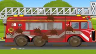 Видео для детей про Пожарную машину.(, 2016-03-08T00:15:02.000Z)