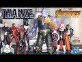 Marvel Legends MCU THANOS BAF Avengers Infinity War Thanos BAF Wave