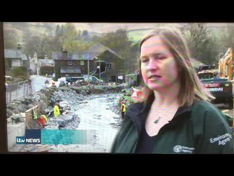 Carlisle Flood Report Highlights Catastrophic Failure of £38m Flood Barrier System