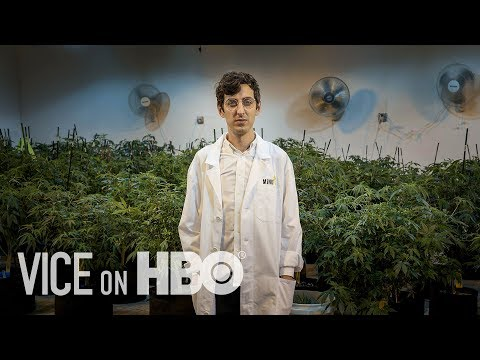 HBO Vice - Beating Blindness and White Collar Weed