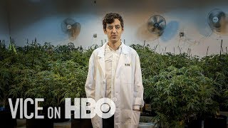 Beating Blindness & White Collar Weed (VICE on HBO: Season 4, Episode 4)