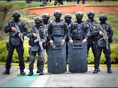 "Venezuela Special Operations || ""Ready For War""  (2018 ᴴᴰ) 🔥🔥"