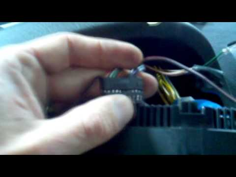 Electrical Nightmare BMW X5 E53 - YouTube