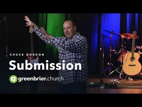 Submission   21 Days of Prayer and Fasting