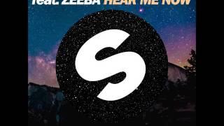 Скачать Alok Bruno Martini Feat Zeeba Hear Me Now Original Mix