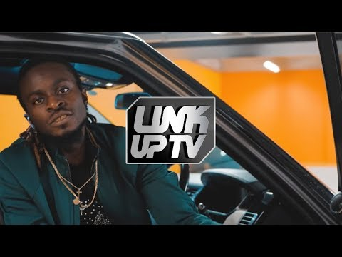 Skyy Boii - Credibility [Music Video]   Link Up TV