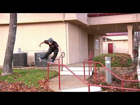 Pizza Skateboards | Chase | Official Trailer (HD)