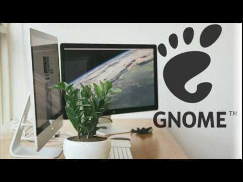 Как установить тему в gnome 3