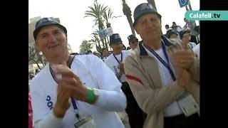 Memòries de Calafell, capítol 16: Els III Jocs Socioculturals de la Mediterrània