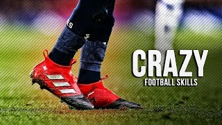 Football Crazy Skills - Skills Mix - HD