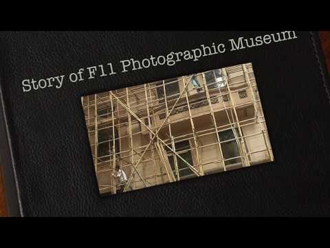 Happy 2nd Birthday to F11 Photographic Museum - by Carrie Ng