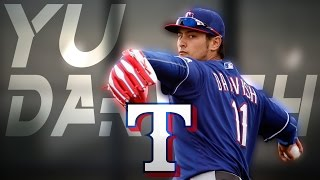 Yu Darvish | Rangers 2016 Highlights Mix ᴴᴰ