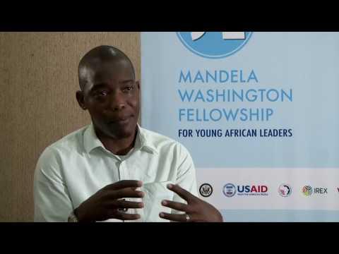 Africa's Future Leaders: YALI Kenya Conference