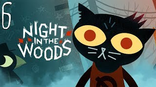 LA VIDA DE BEA - Night in the Woods - EP 6