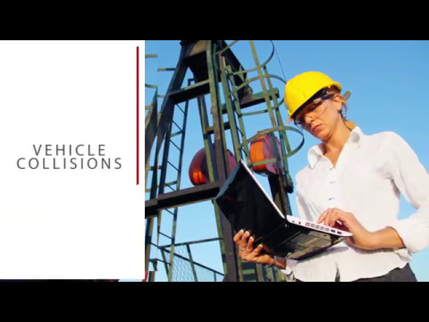Identifying Oil and Gas Industry Hazards