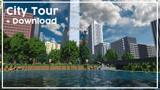 TheBuildingDuck's City Tour (+ Download)