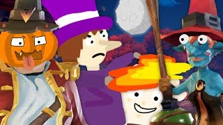 Zombey bombt uns weg 「Witch It」