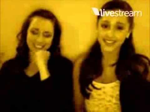 Ariana Grande Daydreamin'