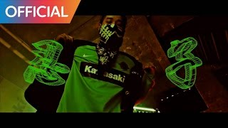 B-Free - Kawasaki (Feat. Play$tar & Sway D) MV MP3