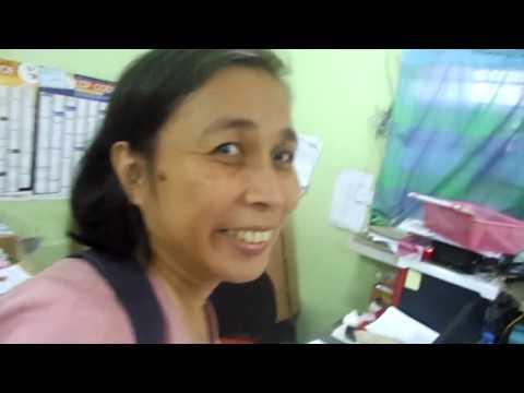 Ang  Post Office