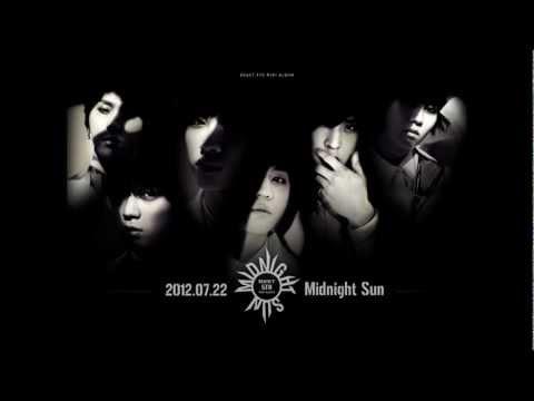 [HQ][MP3/DL][True Audio] BEAST - Midnight [5th Mini Album - Midnight Sun]