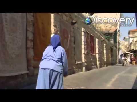 Sodoma Y Gomorra investigación científica | Documentales Dis