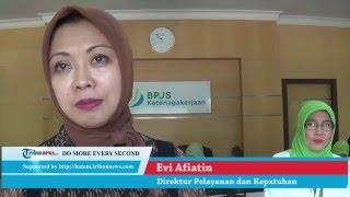 Urai Membludaknya Antrian, BPJS Naker Terapkan SPO