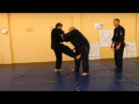 Balmer Martial Arts Adult Classes