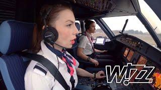 Wizz Air - 1,000 Women Pilots By 2027