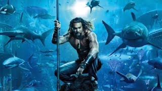 Aquaman Leaked Movie Images & Character Details & How Aquaman becomes King Of Atlantis Theory