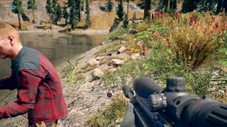 Far Cry 5   HDR-60fps