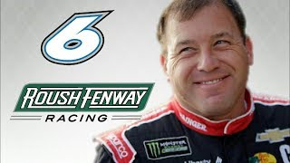 Has Ryan Newman Resurrected His NASCAR Career with Roush Fenway Racing?