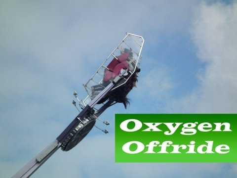 Oxygen Angers Offride, Amiens France
